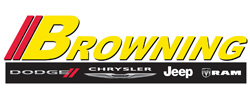 Browning  Dodge Chrysler Jeep Ram